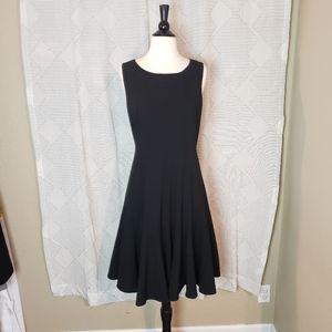 Calvin Klein ~ Black Work Dress ~ Size 10